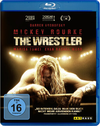 The Wrestler (2008) (Arthaus)