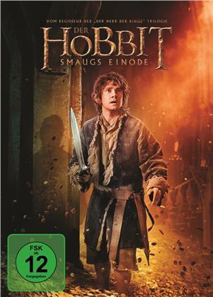 Der Hobbit 2 - Smaugs Einöde (2013)