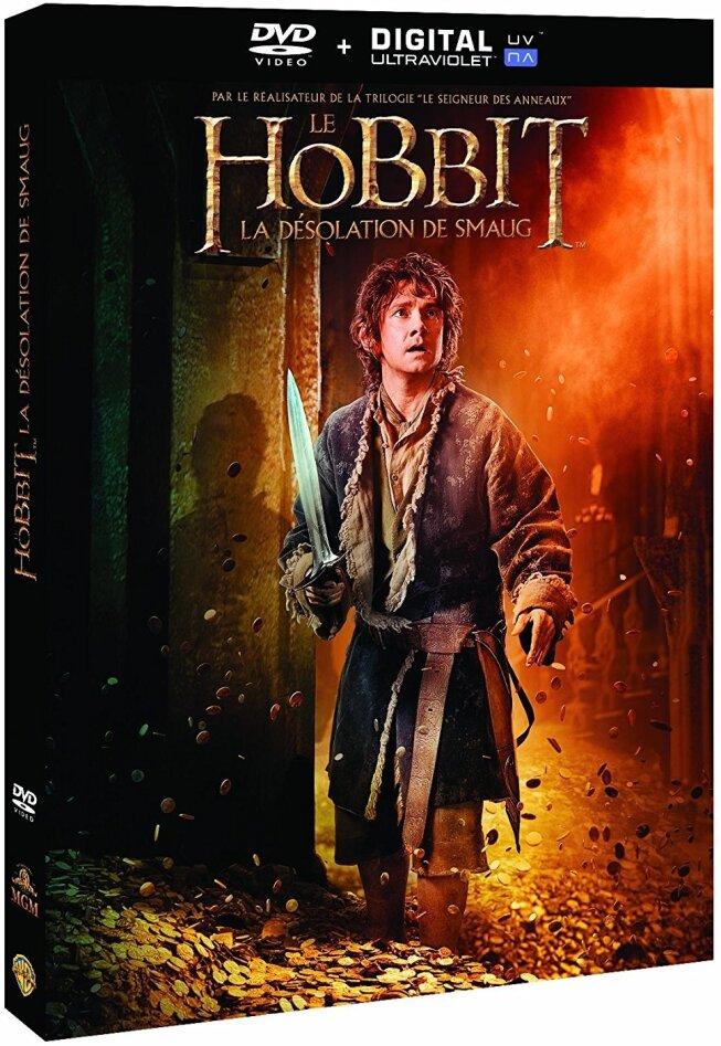 Le Hobbit 2 - La désolation de Smaug (2013)