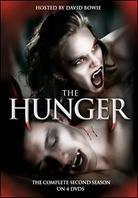 The Hunger - Season 2 (4 DVDs)