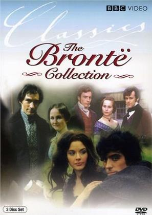 The Bronte Collection (3 DVDs)