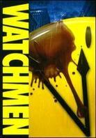 Watchmen (2009) (Limited Edition, Steelbook, 2 DVDs)
