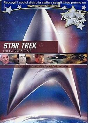 Star Trek 9 - L'insurrezione (1998) (Remastered)