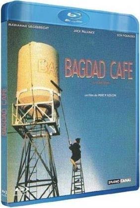 Bagdad café (1987) (Version lounge, Director's Cut)