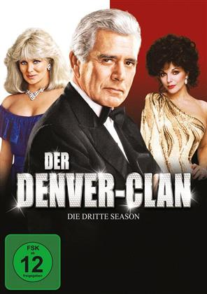 Der Denver-Clan - Staffel 3 (6 DVDs)