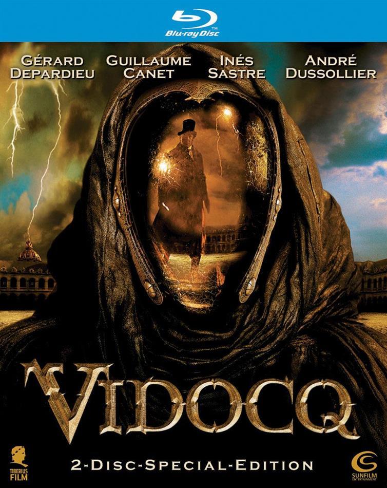 Vidocq (2001) (2 Blu-rays)