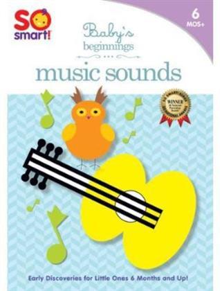 So Smart! - Baby's Beginnings: Music Sounds