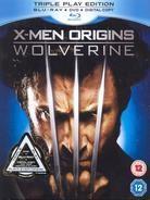 X-Men Origins: Wolverine - (with Bonus Digital Copy) (2009)
