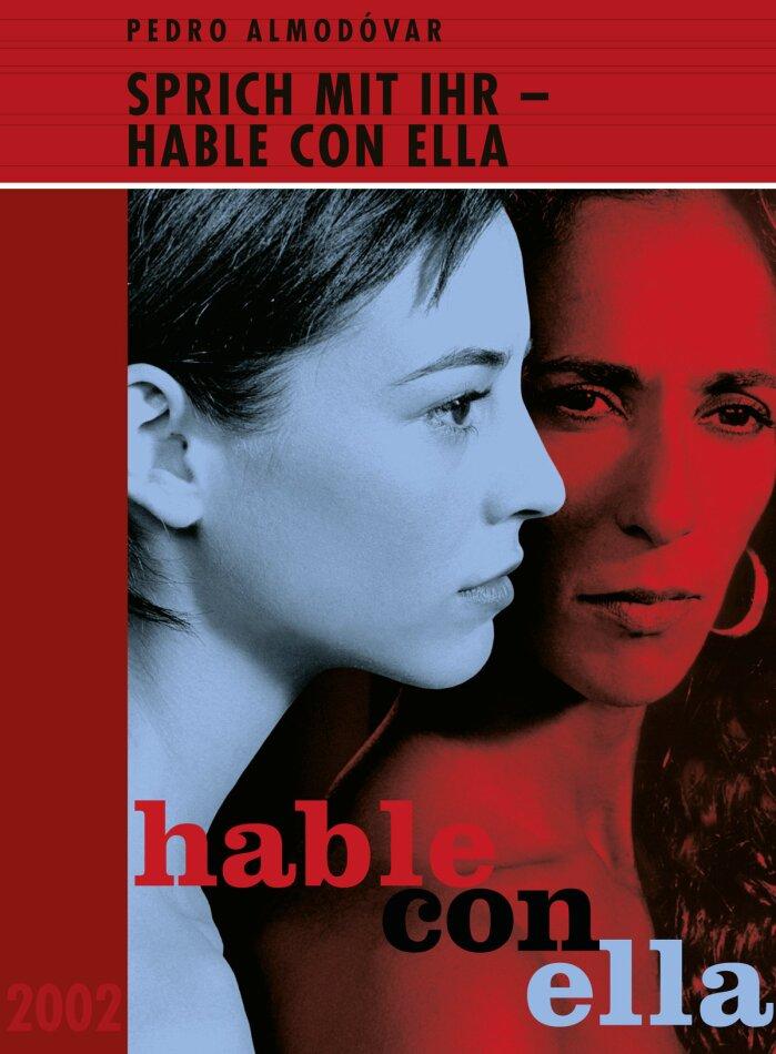 Sprich mit ihr - Hable con ella (2002) (Almodóvar Edition)