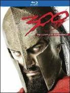 300 - The Complete Experience (2006)