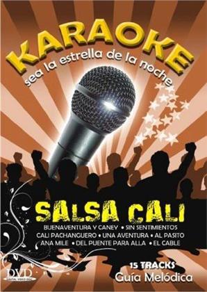 Karaoke - Salsa Cali