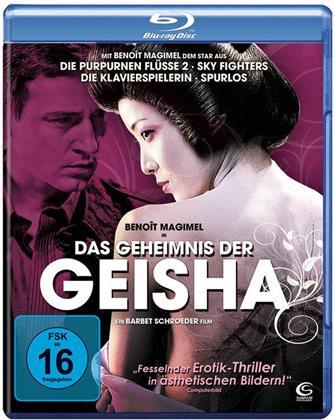 Das Geheimnis der Geisha (2008)