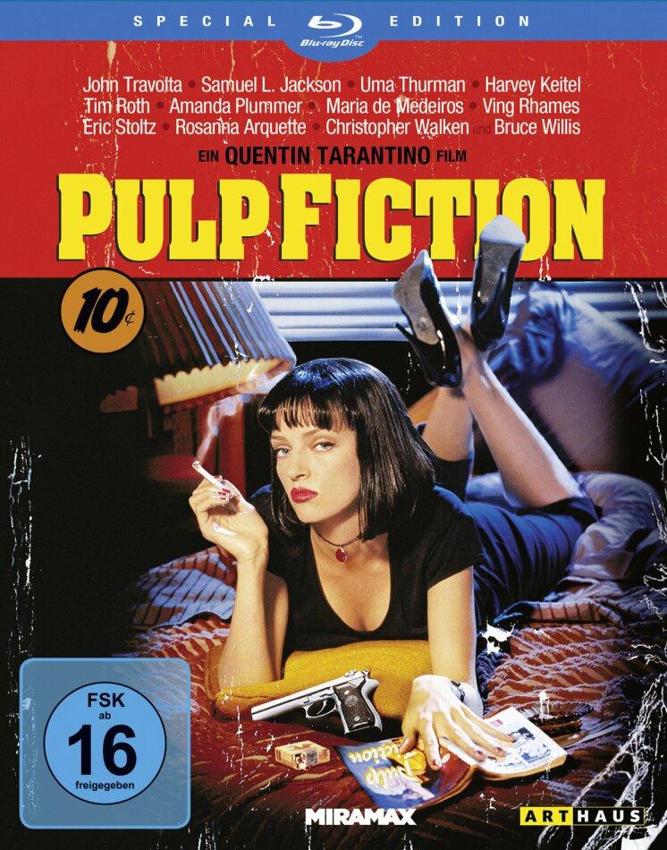 Pulp Fiction (1994) (Arthaus, Special Edition)