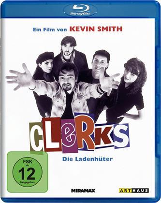 Clerks - Die Ladenhüter (1994) (Arthaus)