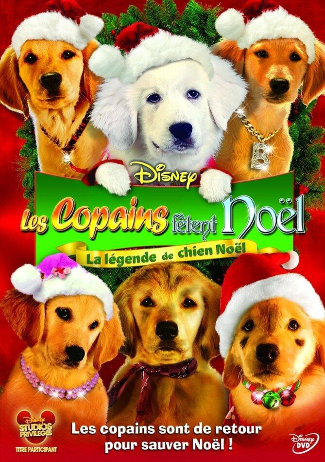 Les copains fêtent Noël (2009)