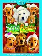 Santa Buddies (2009) (Blu-ray + DVD)