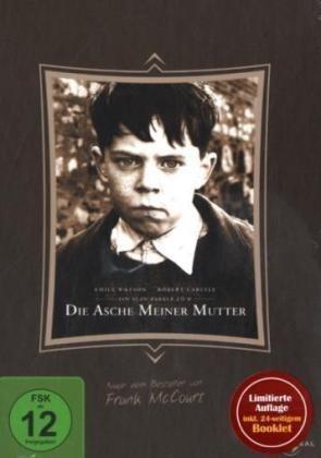 Die Asche meiner Mutter (1999) (Limited Book Edition)