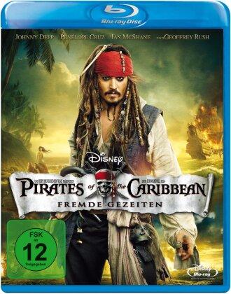 Pirates of the Caribbean 4 - Fremde Gezeiten (2011)