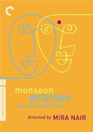 Monsoon Wedding (Criterion Collection, 2 DVD)