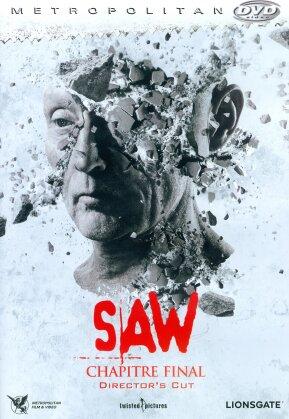 Saw 7 - Chapitre Final (2010) (Director's Cut)