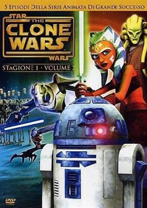 Star Wars - The Clone Wars - Stagione 1.2