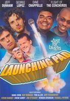 Just for Laughs: Stand Up - Vol. 3 - Launching Pad