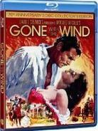 Gone with the wind (1939) (Collector's Edition, 5 Blu-ray)