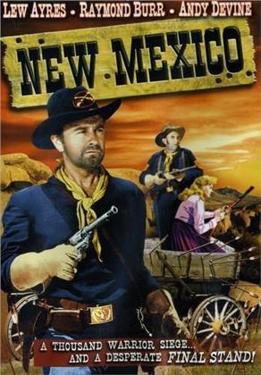 New Mexico - New Mexico / (B&W)