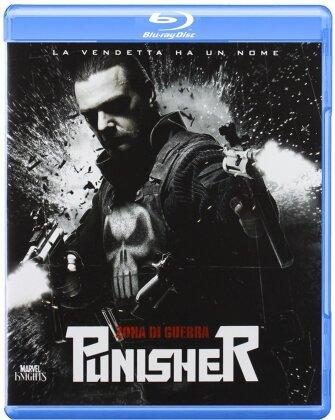 Punisher - Zona di Guerra (2008)