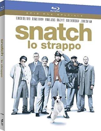 Snatch - Lo strappo (2000)