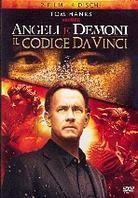 Angeli e demoni (2009) / Il Codice Da Vinci (2006) (Extended Edition, 4 DVDs)