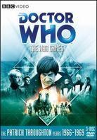 Doctor Who - The War Games (Remastered, 3 DVDs)