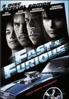 Fast and Furious 4 - Solo parti originali (2009) (Edizione Speciale, 2 DVD)
