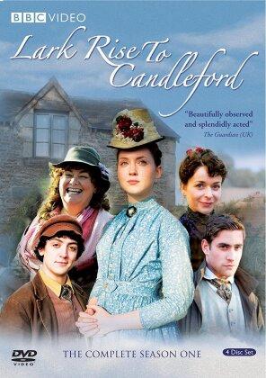 Lark Rise to Candleford - Season 1 (4 DVD)