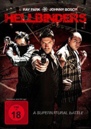 Hellbinders (2010)