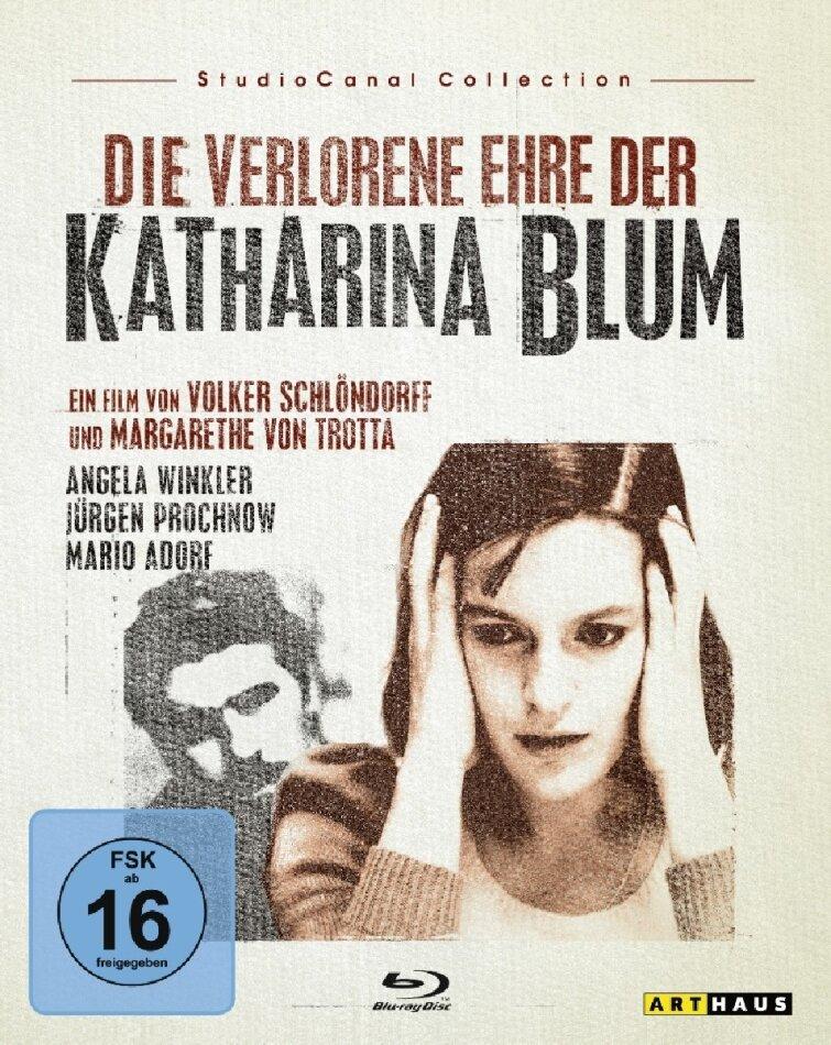 Die verlorene Ehre der Katharina Blum (1975) (Studio Canal, Arthaus)