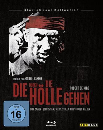 Die durch die Hölle gehen (1978) (Studio Canal, Arthaus)