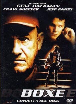 Boxe - Vendetta sul Ring (1988)