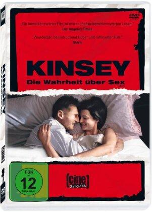 Kinsey - Die Wahrheit über Sex - (Cine Project) (2004)