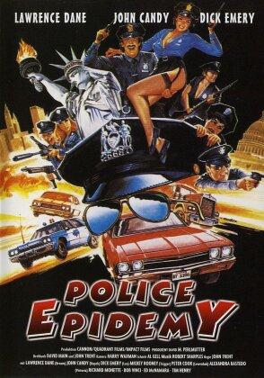 Police Epidemy