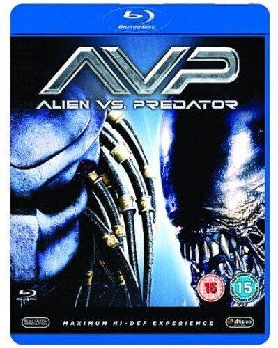 Alien Vs Predator (2004)