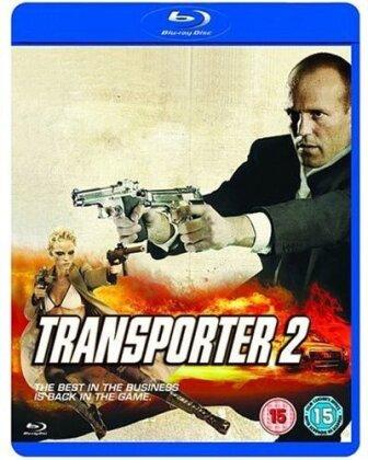 Transporter 2 (2005)