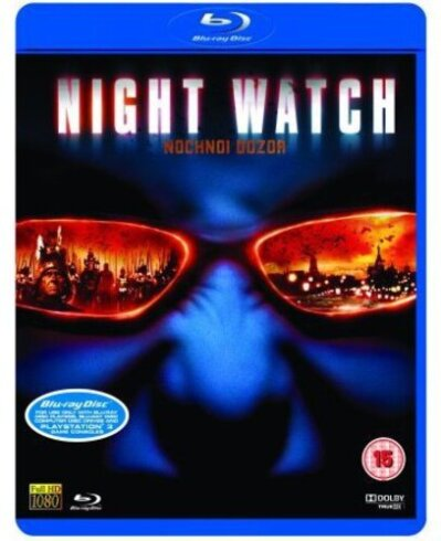 Nightwatch (2004)
