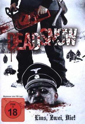 Dead Snow (2009) (Uncut)