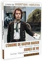 L'énigme de Kaspar Hauser / Signes de vie - (Les films de ma vie) (2 DVDs)