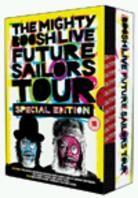 Mighty Boosh Live - Futur Sailors Tour (Limited Edition, 4 DVDs)