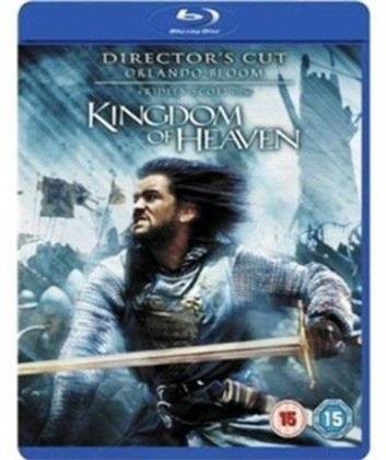Kingdom of Heaven (2005) (Director's Cut)