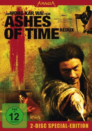 Ashes of Time Redux (Special Edition, 2 DVDs)