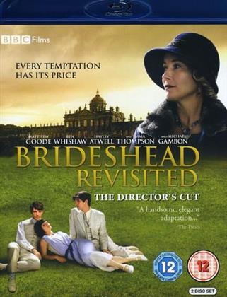 Brideshead Revisited - Brideshead Revisited (Directors Cut) (2008) (2008) (Director's Cut)