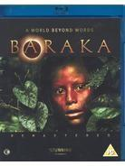 Baraka (1992) (Remastered)